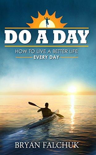 Do a Day book