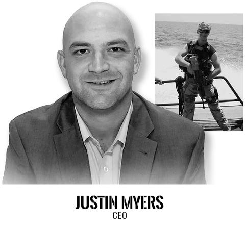 Justin Myers