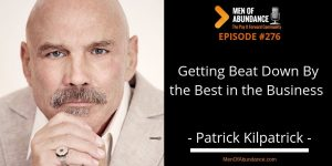 Getting Beat Down By the Best in the Business with Patrick Kilpatrick